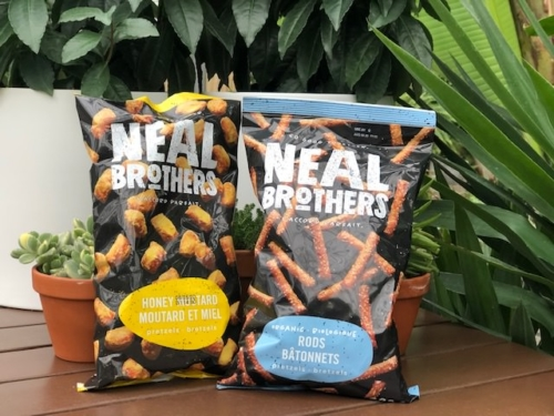 Bretzels - Neal Brothers